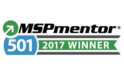 5K Technologies Ranked Among Top 501 Managed Service Providers  by MSPmentor